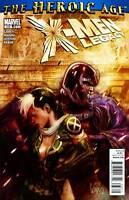 X-Men: Legacy #238 Comic Book - Marvel