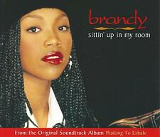 BRANDY - Sittin'up in my room