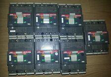 ABB SACE Tmax 10A, 50A, 63A, 80A