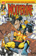 WOLVERINE   90   PANINI  COMICS   MARVEL FRANCE