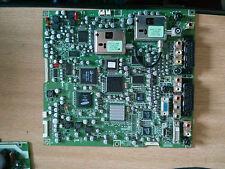 """SAMSUNG 32"""" LCD TV LW32A33WX MAIN AV BOARD PCB BN41-00424A MP1.0 BN91-00801H"""