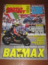 MOTOSPRINT 1994/26 BIAGGI DOOHAN CAPIROSSI HONDA CB 500