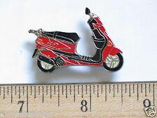 Zest Scooter Motor Pin Badge (#051)