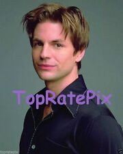 GALE HAROLD - Queer As Folk's Smoldering Stud - 8x10 Photo #5
