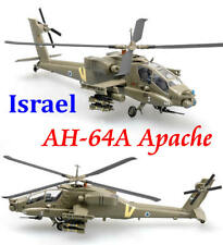 Easy Model 1/72 Israel AH-64A Apache No. 941. #37027