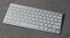 Apple Wireless Bluetooth A1255/A1314 Keyboard-REPLACEMENT-INDIVIDUAL KEYS ONLY