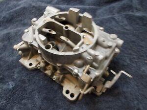 63 64 65 Shelby Cobra AFB Carburetor 3259s Carter L5 Date Code 1415 bowl 1383LID