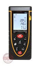 260 Feet Laser Distance Meter Range Findermeasuringtapeareavolume