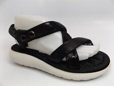 Marc Jacobs COMET Sport Sandals, Black, Women SZ 38 (7.5 M US) NEW DISPLAY 11213