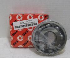 Ball Bearing FAG #6409.C3  29mm Wide, 120mm Outside Diam 45mm Bore Diam NEW