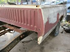 81-93 DODGE RAM D150 D250 W150 W250 LONG BED VERY SOLID VERY STRAIGHT OEM