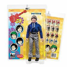 The Monkees 12 Inch Mego Style Action Figures: Blue Band Outfit: Peter Tork