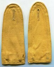 Spanish American War Rough Riders CAVALRY Shoulder boards Straps Teddy Roosevelt