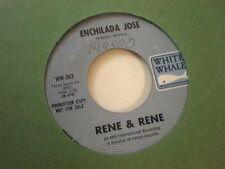 Rene and Rene Enchilada Jose White Whale 303