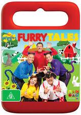 The Wiggles: Furry Tales * NEW DVD * (Region 4 Australia)