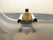 Lego Star Wars Eeth Koth Minifigure Torso Body #A17