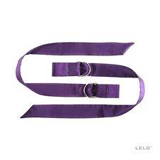 LELO Boa Pleasure Ties, Purple