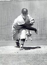1959 Original Photo by SPORT MAGAZINE Cleveland Indians baseball P Gary Bell