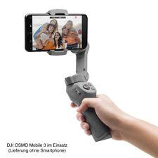 DJI Osmo Mobile 3 Gimbal für Smartphones Samsung Galaxy Apple iPhone Huawei P30