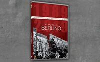 Il muro di Berlino - 30^ Anniversario - DVD sigillato (editoriale)