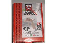 pistola aerografo per verniciatura ugello d.0,7 serbatoio 0,25KG. ANI 02151