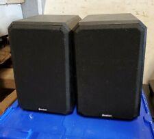 New listing Boston Acoustics Stereo Bookshelf Speakers #146698