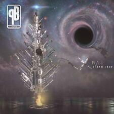 Panzerballett - X-mas Death Jazz [New CD] Digipack Packaging