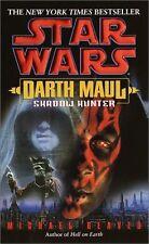 Star Wars: Darth Maul, Shadow Hunter (Star Wars - Legends) by Michael Reaves