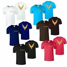 Maverick T shirt by Logan Paul Mens T-shirt Funny Savage Youtuber Adults Tshirt