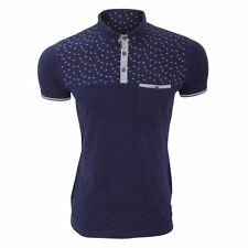Polo Spotted Casual Shirts & Tops for Men