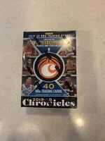 PANINI CHRONICLES NBA BASKETBALL BLASTER BOX 2019-20 - 40 Cards Zion Morant?! 🔥