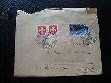FRANCE - enveloppe 26/3/1959 (cy76) french