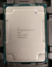 Intel Xeon Gold 6150 Eighteen-Core 2.70GHz LGA3647 SR37K Server CPU Processor