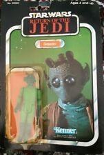 1977 1978 ORIGINAL Star Wars Figure Kenner Greedo SW21A A New Hope