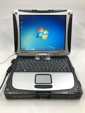 Panasonic Toughbook CF-19 MK4 i5 1.2ghz 4GB 160GB | Win 10 Pro 64bit | TOUCH