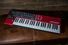 NORD Lead 4 Performance Keyboard Synthesizer