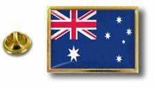 pins pin's flag national badge metal lapel backpack hat button vest australia