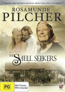 The  Shell Seekers (DVD, 2015) - Vanessa Redgrave - New & Sealed