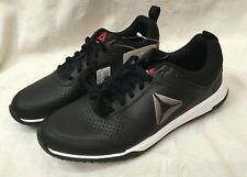 REEBOK CXT TR Mens Size 8 Black Cross Trainer Sneakers Athletic SHOES 158e75a63