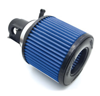 High Flow Intake for 2016 2017 2018 2019 Honda Civic 1.5T (non-SI) by BMS