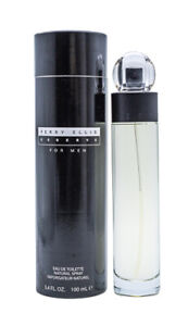RESERVE * PERRY ELLIS * Cologne for Men * 3.4 oz * BRAND NEW IN BOX