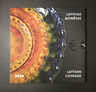 LETTLAND 2020 Offiziell Ausgabe KMS 5.88 Euro Latgalian Ceramics BU