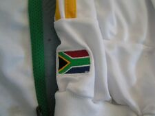 Maillot Afrique du Sud South Africa M adidas player issue climacool