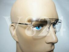 Silhouette RX Eyeglasses 5280 6052 TITAN DYNAMICS NYLOR  BROWN HARMONY 5280-6052