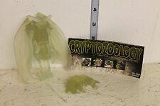 "Mezco Cryptozoology ""Mothman"" Figure Toy Fair Introduction Sample LOOSE"