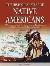 The Historical Atlas of Native Americans by Emeritus Chair Department of...