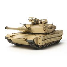 TAMIYA 35326 us m1a2 abrams Réservoir TUSK SEP II 1,35 kit de modèle militaire