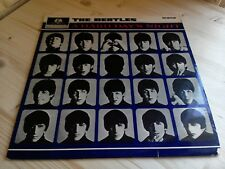 The Beatles A Hard Days Night 2nd Press Mono Very Good Vinyl LP Record PMC 1230