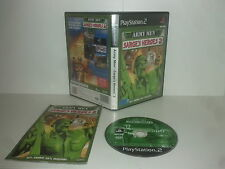 ARMY MEN SARGE'S HEROES 2  FR - PS2 - PAL - Complet Playstation 2