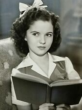 Shirley Temple vintage 8X10 photo